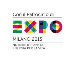 Con il patrocinio di EXPO Milano 2015